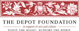 Depot Foundation Logo